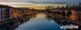 Stampe famose Bobby Photography PESCHIERA DEL GARDA