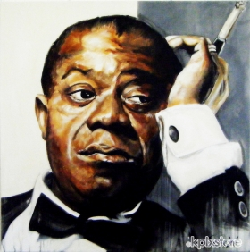 LOUIS ARMSTRONG | DUE
