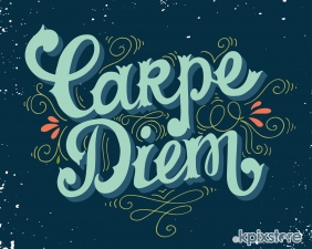 Stampa Quotes Various Artists CARPE DIEM
