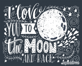 Stampa Quotes Various Artists LOVE MOON