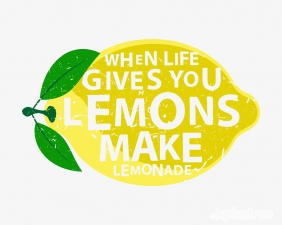 Stampa Quotes Various Artists LEMONS